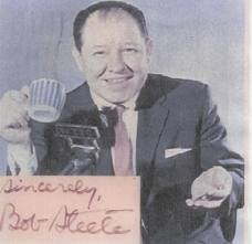 WTIC-AM Bob Steele last show-9-30-91  1 CD