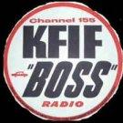 KFIF Tucson New Years Show  1/1/67  1 CD