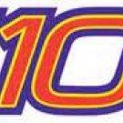 WNVZ 10/90  1 CD