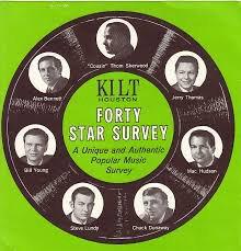 KILT Alex Bennett 7/29/67   1 CD