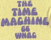 WNBC Time Machine Carol Mason  9/5/88  1 CD