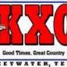 KXOK  St Louis   8/31/80 1 CD