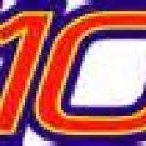 WNVZ Spring 1990 1 CD