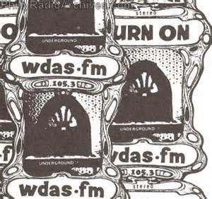WDAS Jacko    1/1/82  1 CD