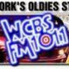 WCBS-FM Zacherle-Halloween  10/31/07  1 CD