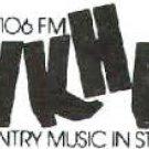 WKHK Shawn Berk  1 CD