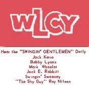 WLCY Mark Edwards  1968  1 CD