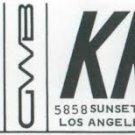 KMPC 1979/09/19  & 1980/10/23 Gary Owens  3 CDs