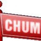 CHUM Brian Skinner  2/65  1 CD
