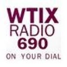 WTIX  Skip Wikerson  8/5/64  1 CD
