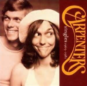 WCFL Dick Biondi With The Carpenters 1970   1 CD