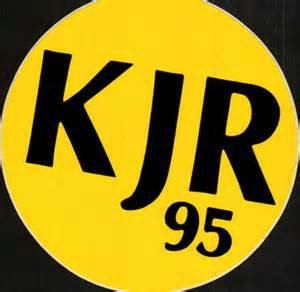 KJR Pat O'Day  7/18/66  1 CD