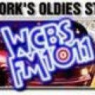 WCBS-FM Frank Stickle  6/9/91   1 CD