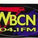 WBCN Charles Laquidara 1/7/80 & 1981  1 CD