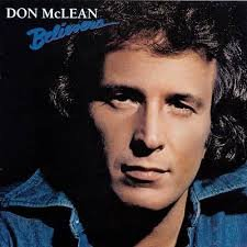 WPLJ Live Concert-Don Mclean-Jim Kerr 12/28/71  1 CD