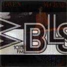 WBLS Bobby Konder 7/22/89   1 CD