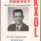 KXOL Jim Tucker 1960   1 CD