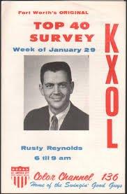 KXOL Jim Tucker 1960   1 CD