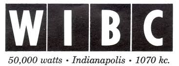WIBC Indianapolis 5/25/80  1 CD