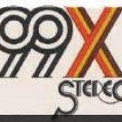 WXLO John Larabee  11/21/79  1 CD