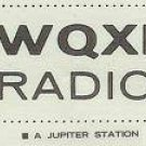 WQXI Tony Taylor April 1, 1965 1 CD
