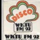 WKTU-WRKS  Jeff Troy & G. Keith Alexander  10/81  1 CD