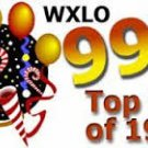 WXLO Top 99 of 1974 12/31/74 Dave Thompson, Ron O'Brien, Brian White Ron O'Brien, & More. 6 CDs