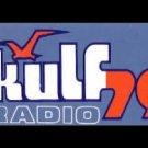 KULF Houston Composite 1972-1973  1 CD