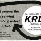 KRLA History of LA Radio  2 CDs