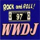 WWDJ Bobby Finck 7/29/73 2 CDs
