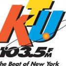 WKTU Johnny Vicious July 1999  2 CDs