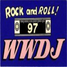 WWDJ July 4th Weekend 1971 Composite  2 CDs