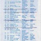 KXOL 9/8/60 Jim Tucker  1 CD