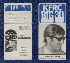 610 KFRC 1966 to 1986 Making of a Classic   1 CD