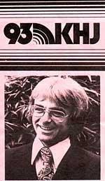 KHJ Mark Elliott 6/25/753 CDs