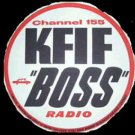 KFIF Tucson New Years Countdown 1-1-1967  1 CD