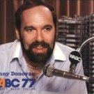 WABC Johnny Donovan 8/8/77 & 1974  1 CD