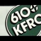 KFRC Dale Dorman May 30, 1968 1 CD