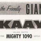 KAAY Clyde Clifford.  Beaker Street  12/31/71  2 CDs