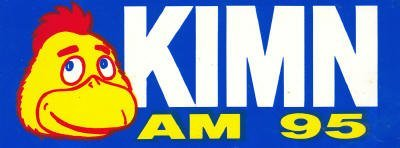 KIMN Don Bell 8/18/69  & Michael Collins  8/12/71  1 CD