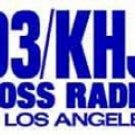 KHJ Lon Helton 10/26/81-1-2-81 & Terry Moss 12/29/81 C&W  2 CDs