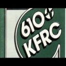 KFRC 20th Anniversary Top 610 Candi Chamberlain 1986 1 CD