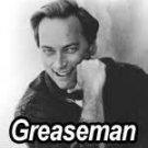 WXRK Greaseman  8/12/93  1 CD