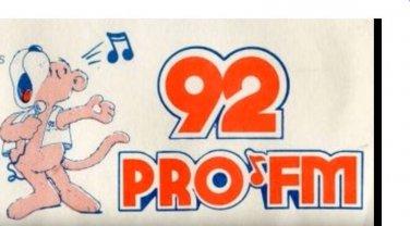 WPRO Gary Berkowitz June 1974  2 CDs