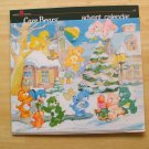 Vintage Care Bears Advent Calendar NIP 1983 American Greetings