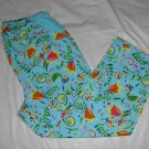 WOMENS MOTHERHOOD MATERNITY CAPRIS SIZE M VERY CUTE