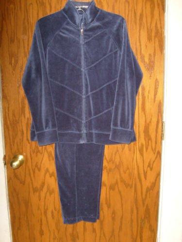 Womens Jason Maxwell Sport Set size L