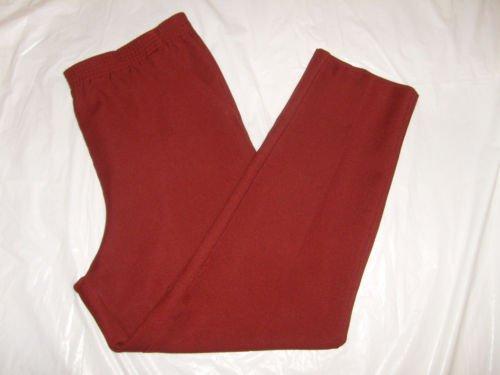 Women's Donnkenny Dress Pants size 36x28
