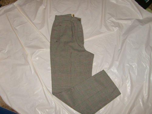 Women's Trouser ETC New York Dress Pants size 8