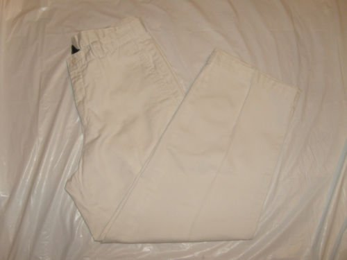 Women's Dockers Recode Dress Pants Size 6 off white